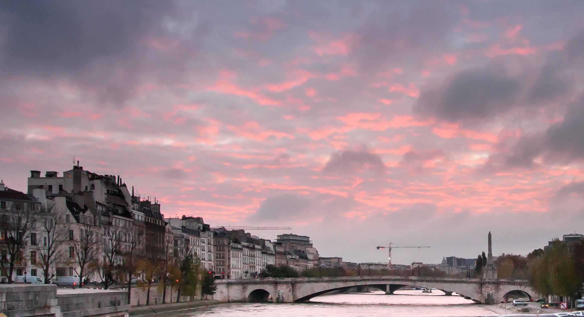 Мост Архиепархии (Pont de l