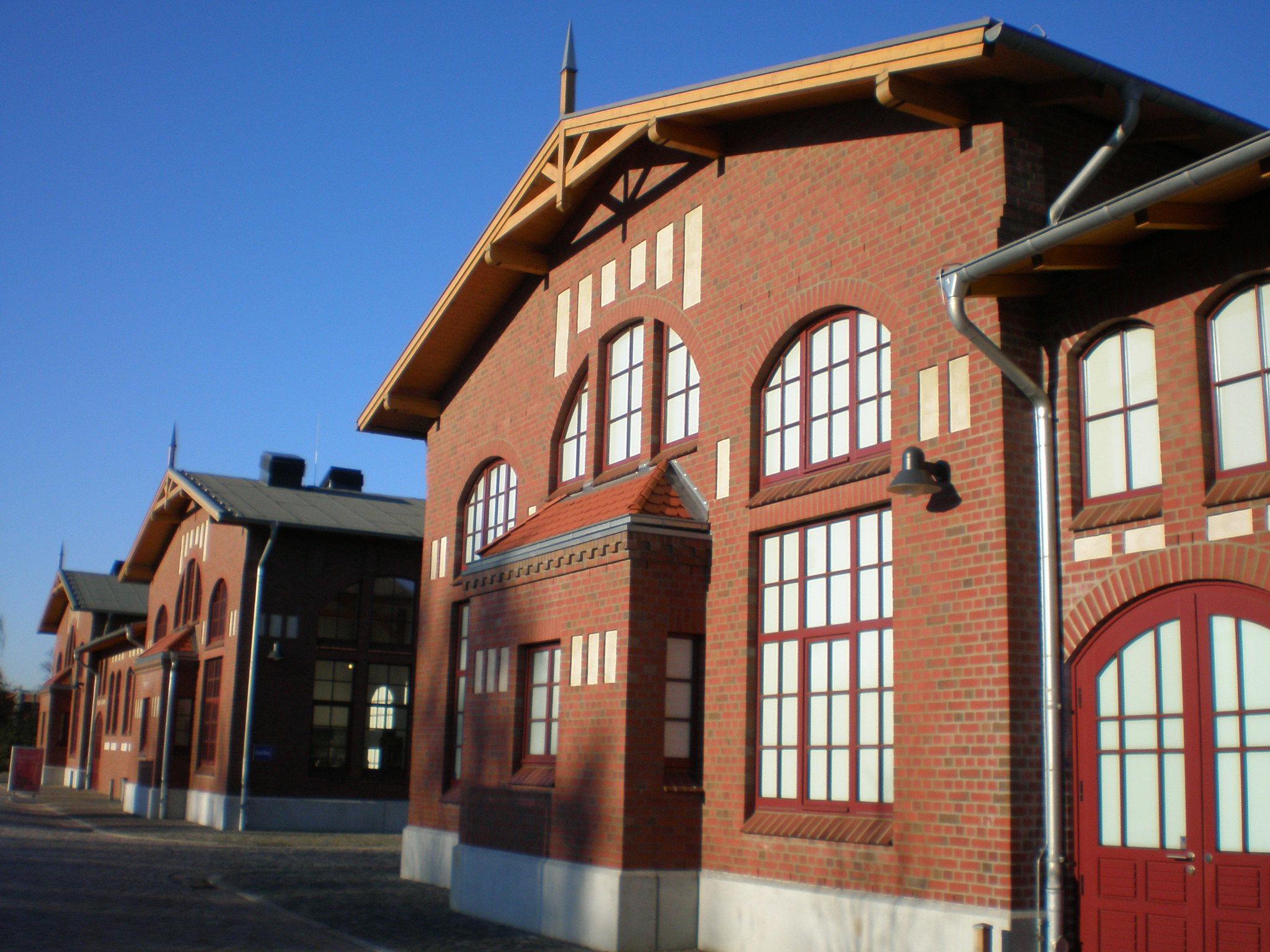 Музей эмиграции
