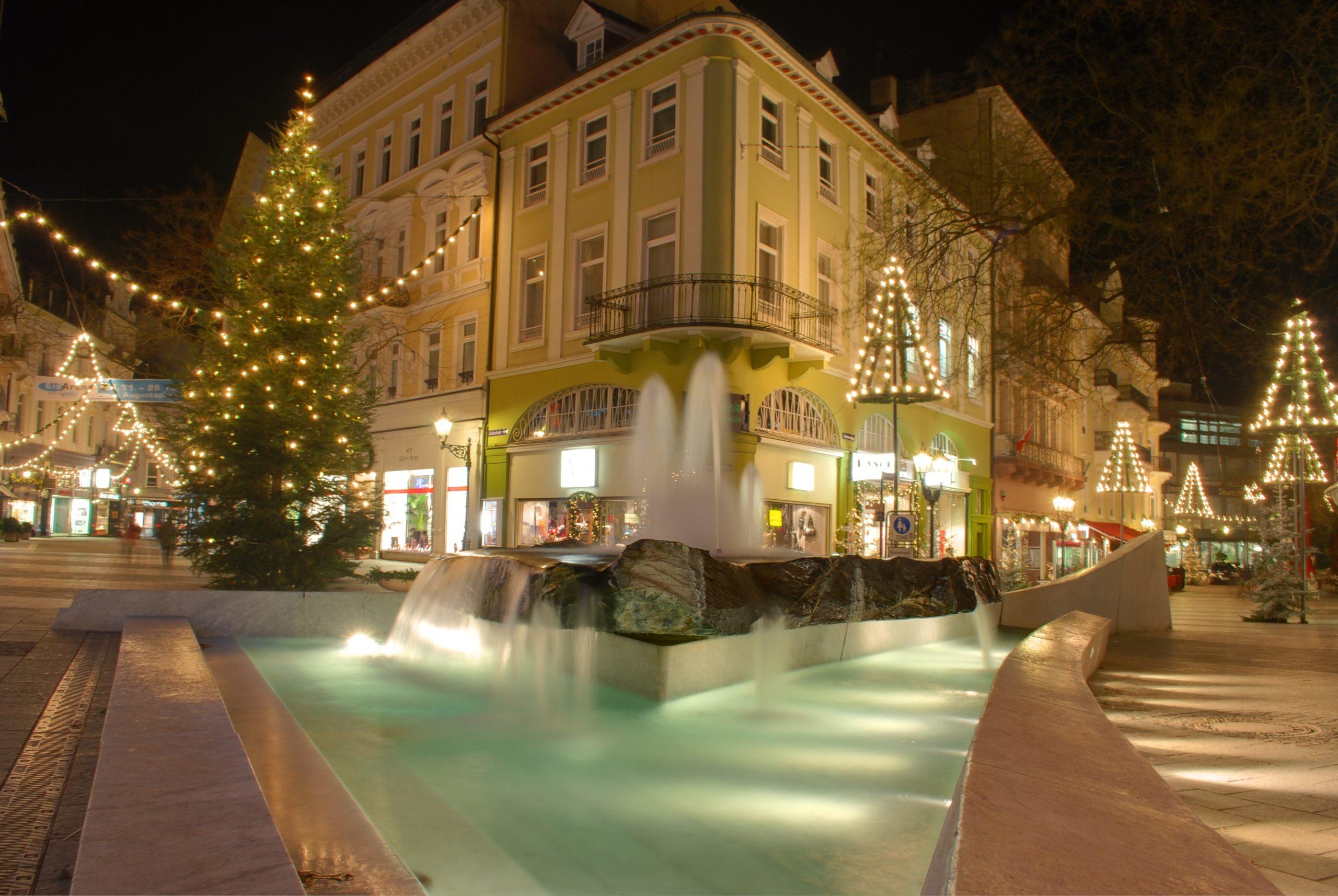 Площадь Леопольда