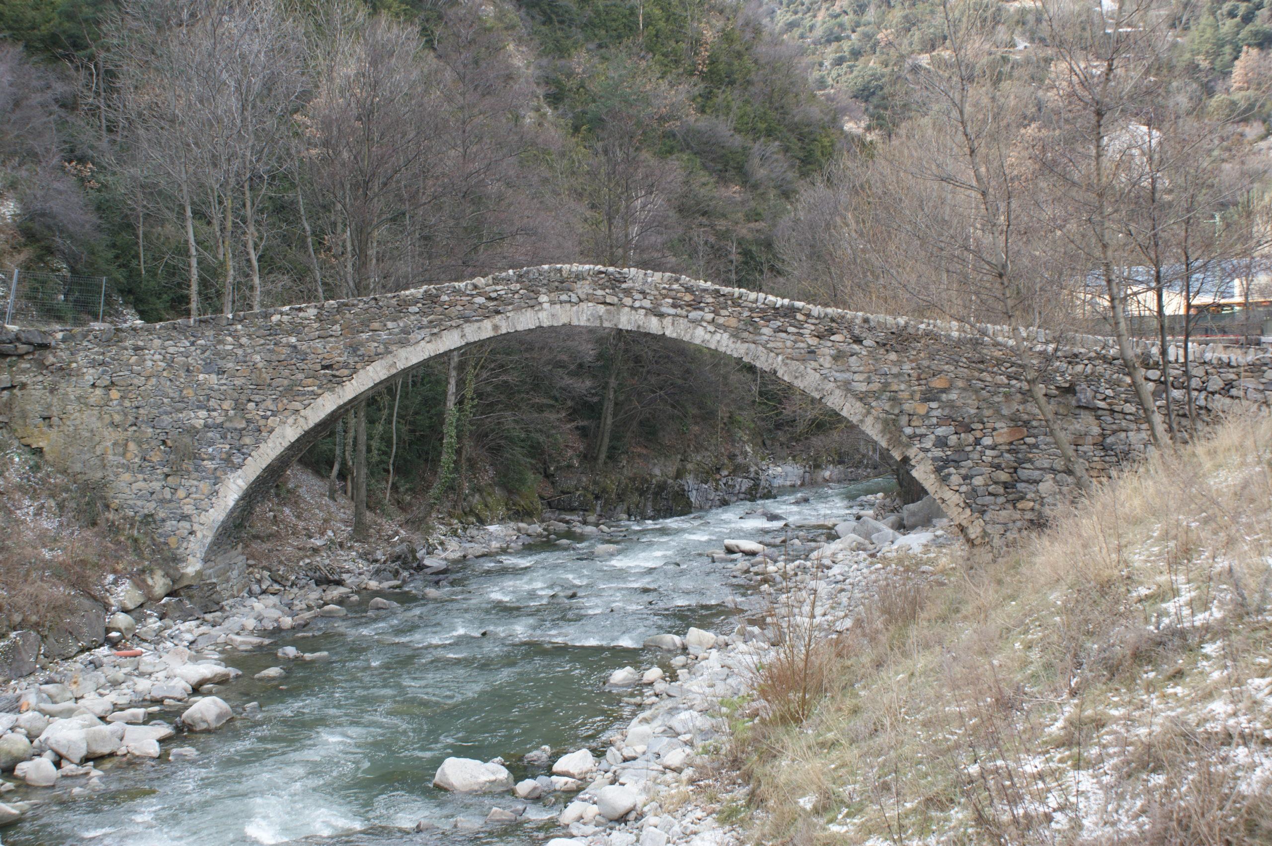 Мост Ла Марджинеда