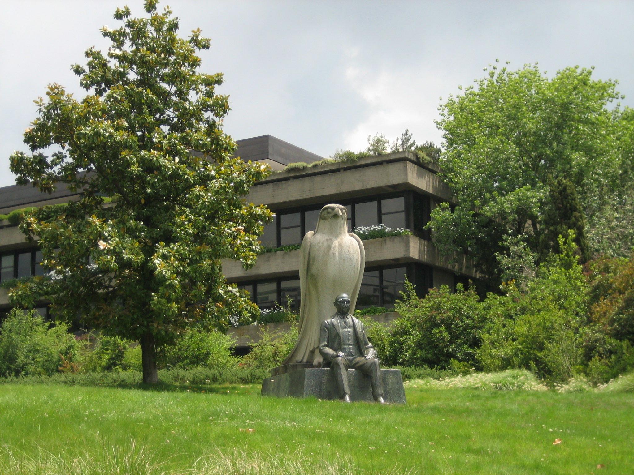 Музей Галуста Гюльбенкяна