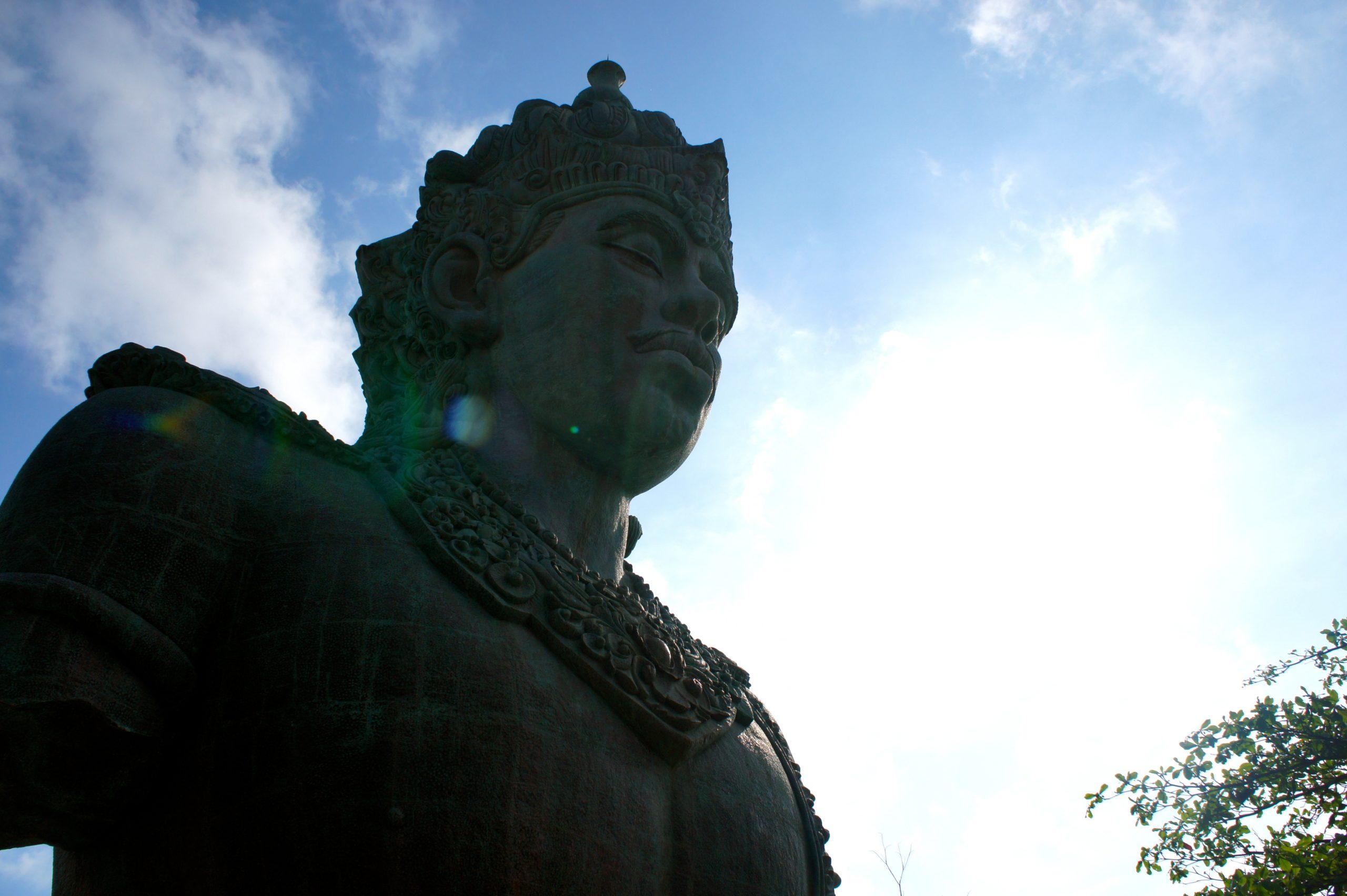 Парк Гаруда Вишну Кенчана