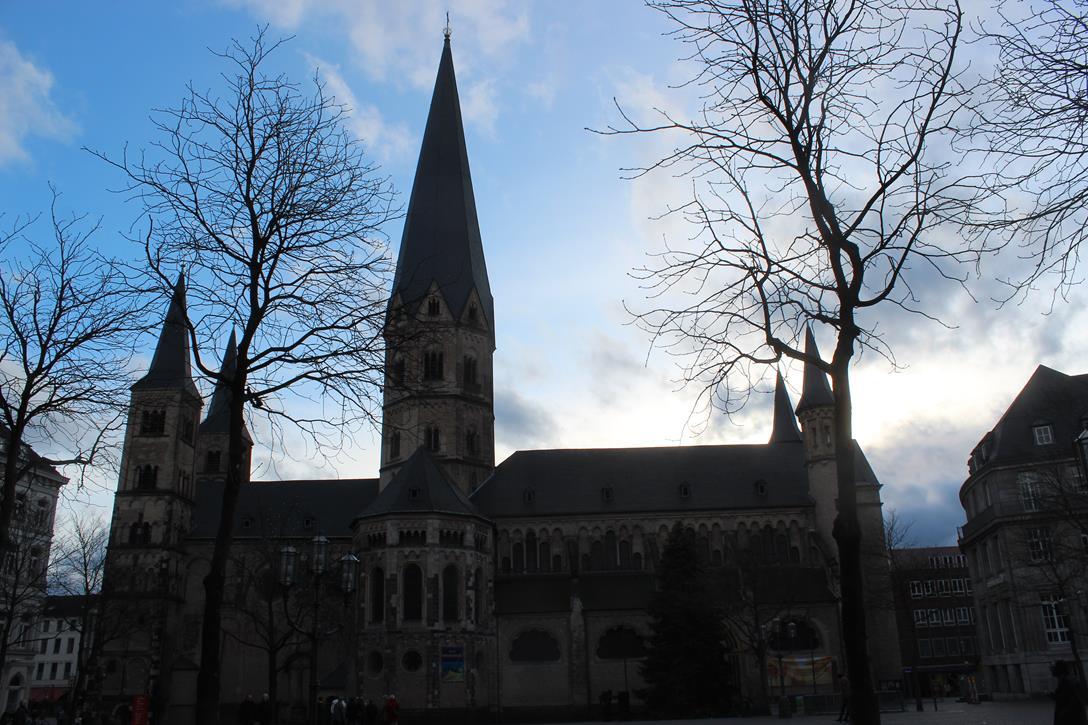 Старая церковь святого Мартина