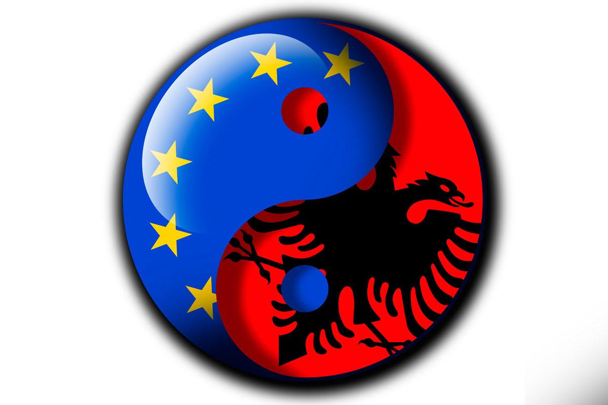 Соглашение между Албанией и ЕС