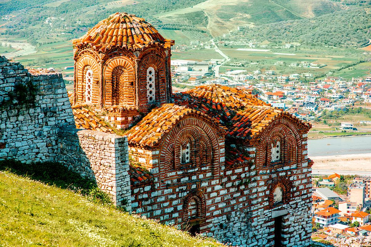 Церковь святого Теодора