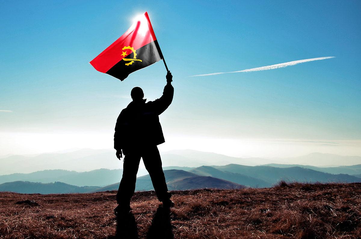 Возрождение Анголы