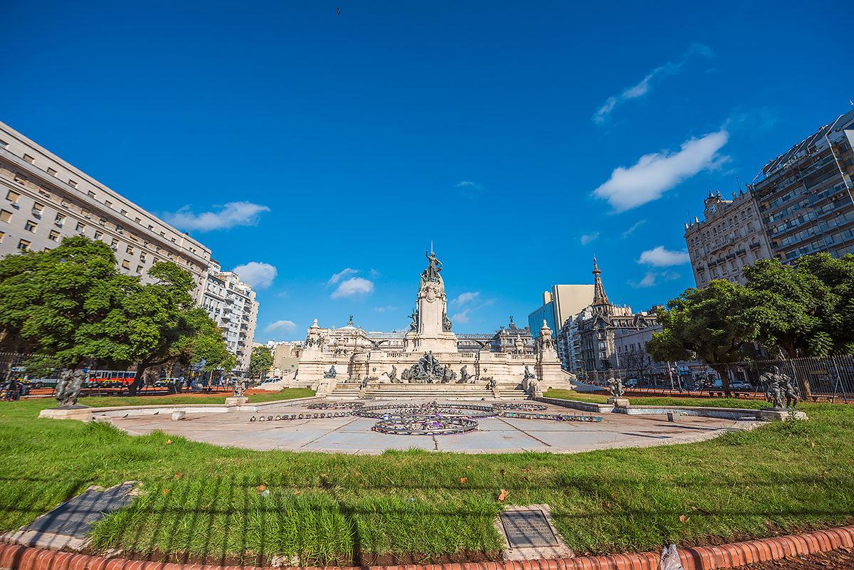 Площадь Конгресса