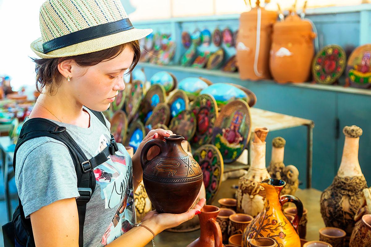 Сувенир на память об Армении