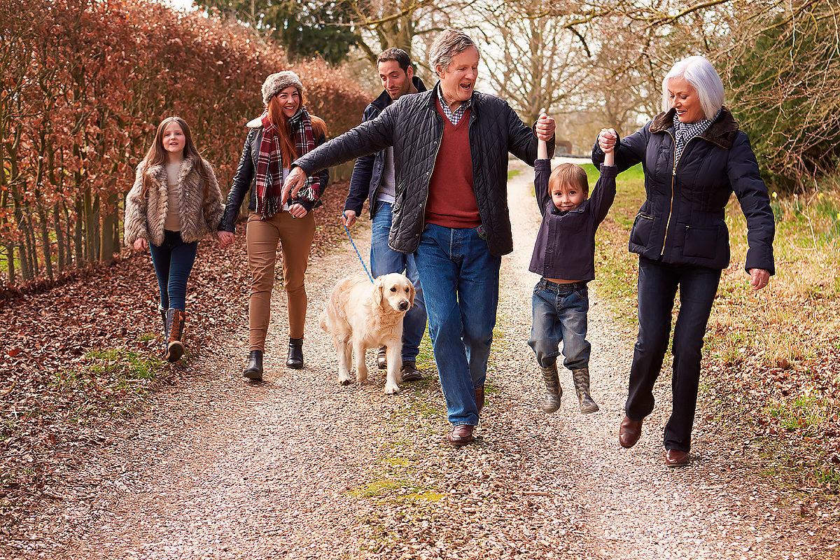 Семейные ценности бельгийцев