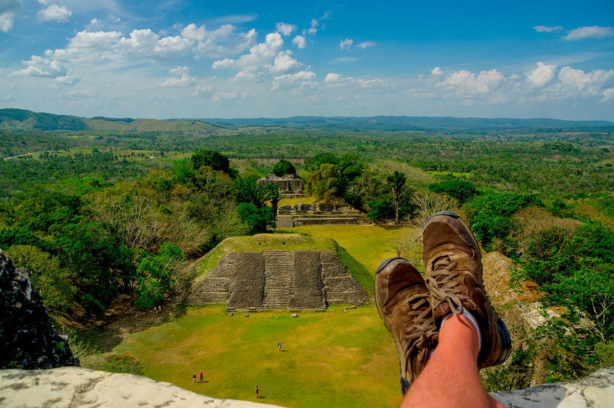Загадочная цивилизация Майя