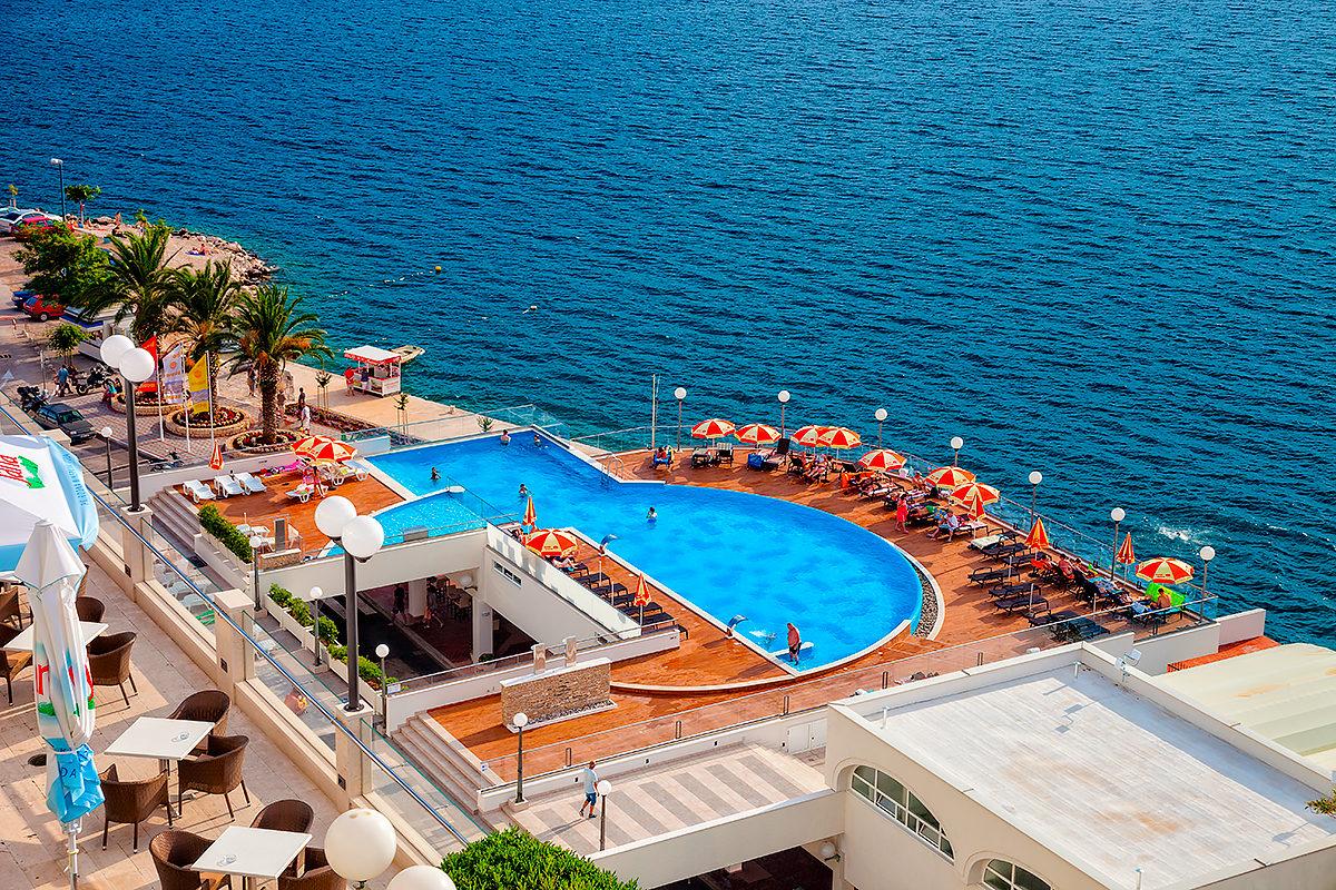 Курорт в Неуме, Босния и Герцеговина