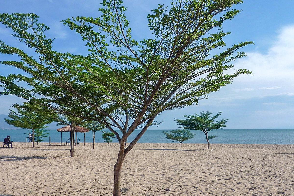 Озеро Танганьика, Бурунди