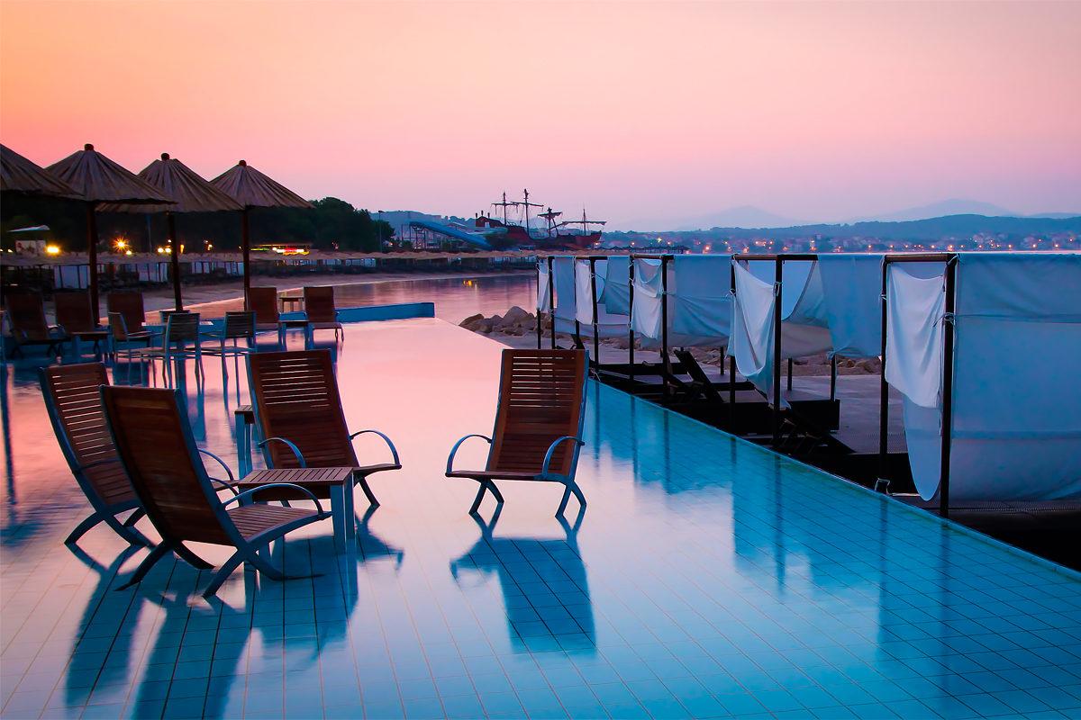 Неповторимость курортов Хорватии
