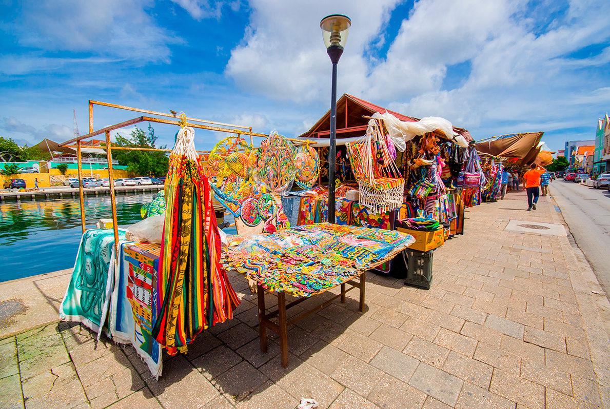 Кюрасао-зона беспошлинной торговли