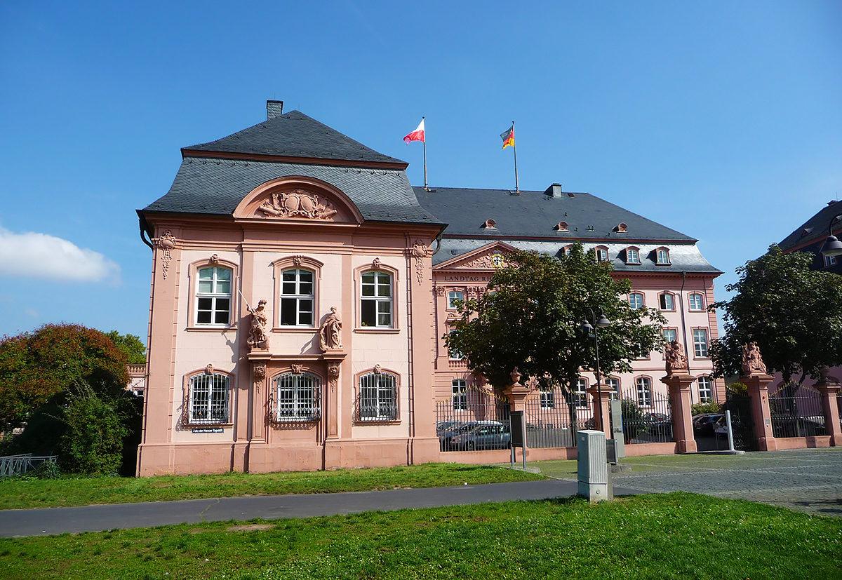 Немецкий дом, экстерьер