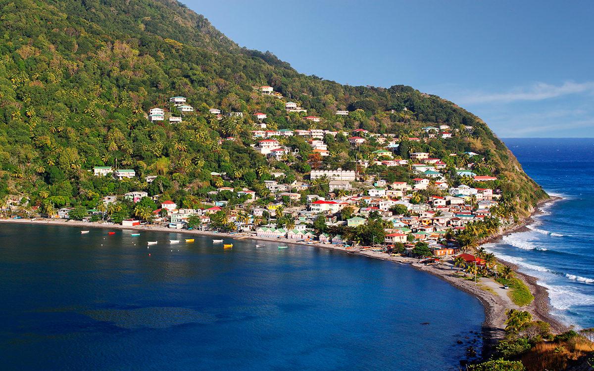 Гражданство Доминики за инвестиции в недвижимость