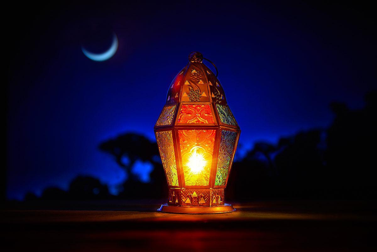 Фонарь Рамадана, Египет