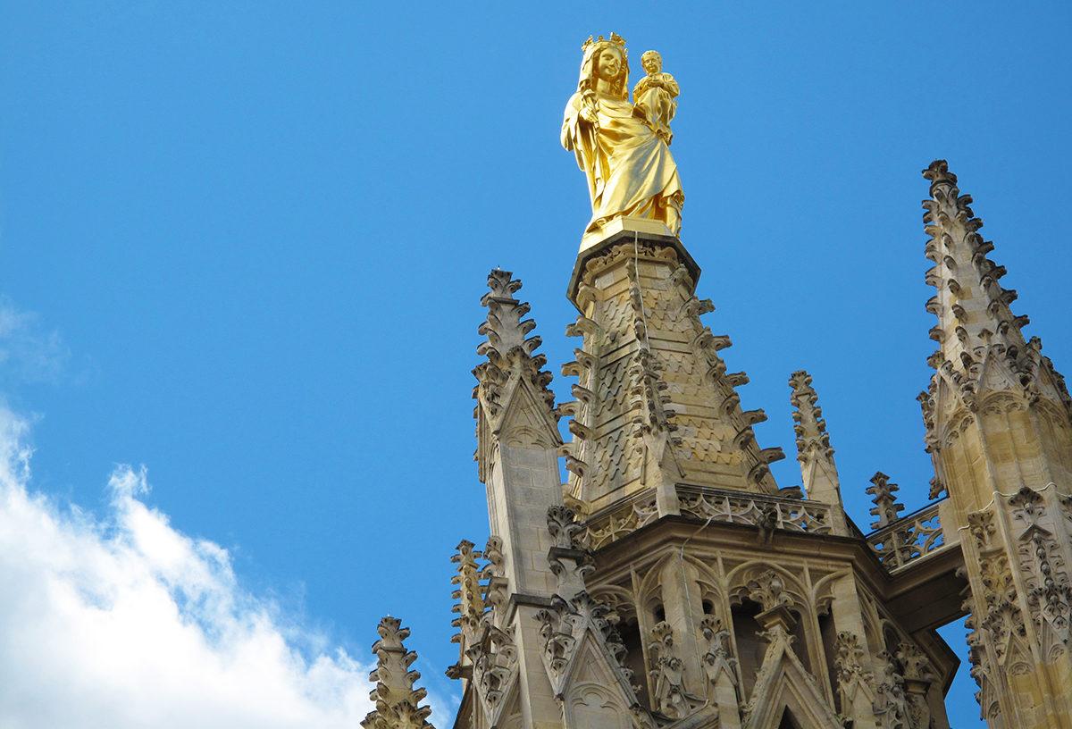 Башня Пе-Берлан, Бордо