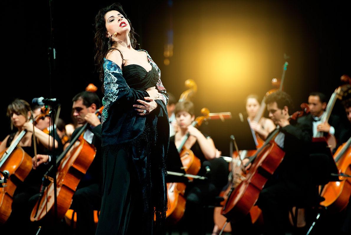 Ценители оперного искусства оценят исполнителей классики по достоинству