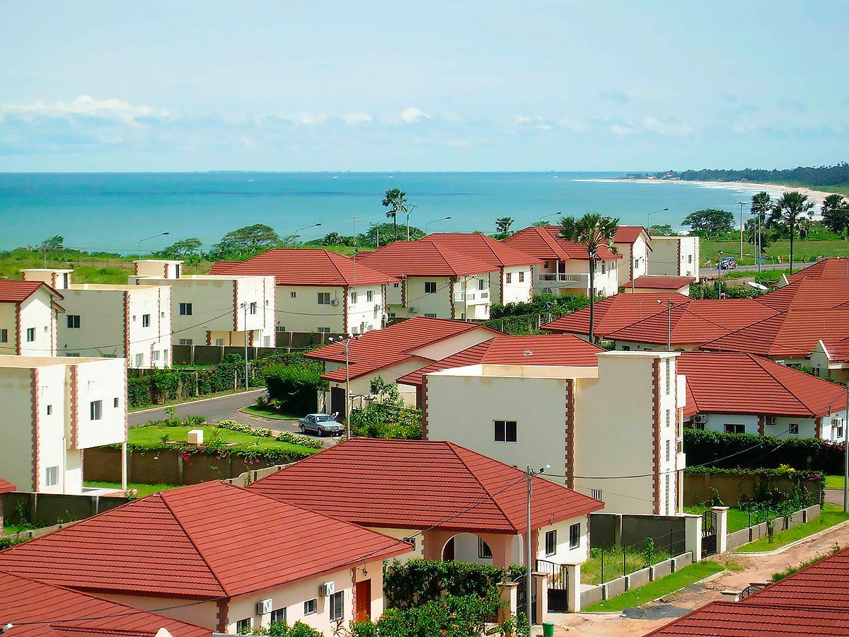 Побережье, Гамбия