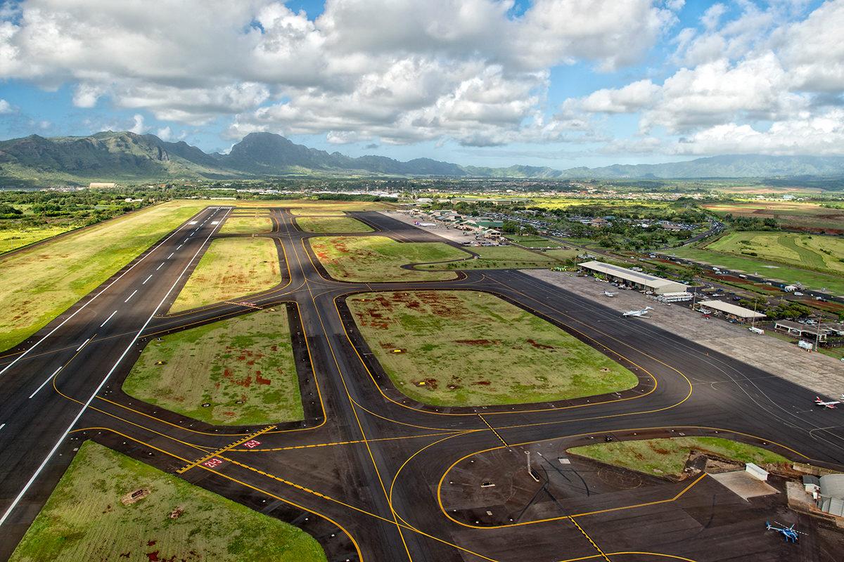 Добро пожаловать на Гавайи!
