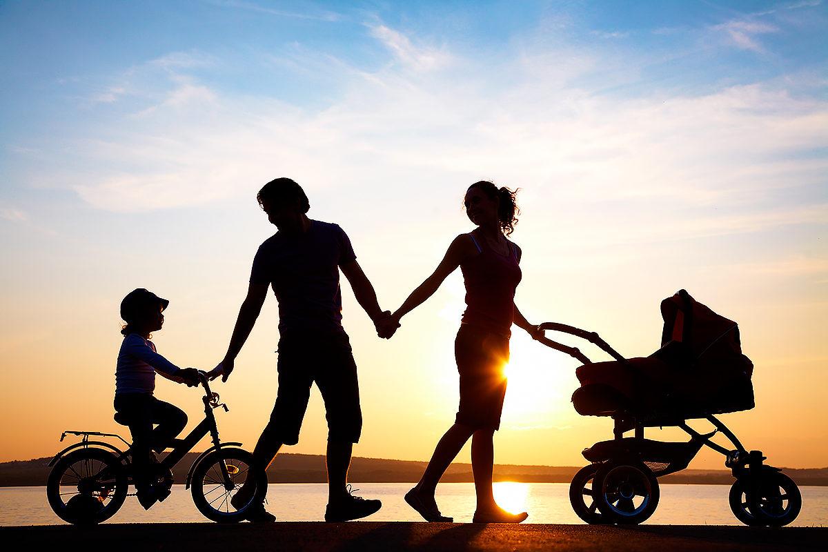 Семейные ценности голландцев