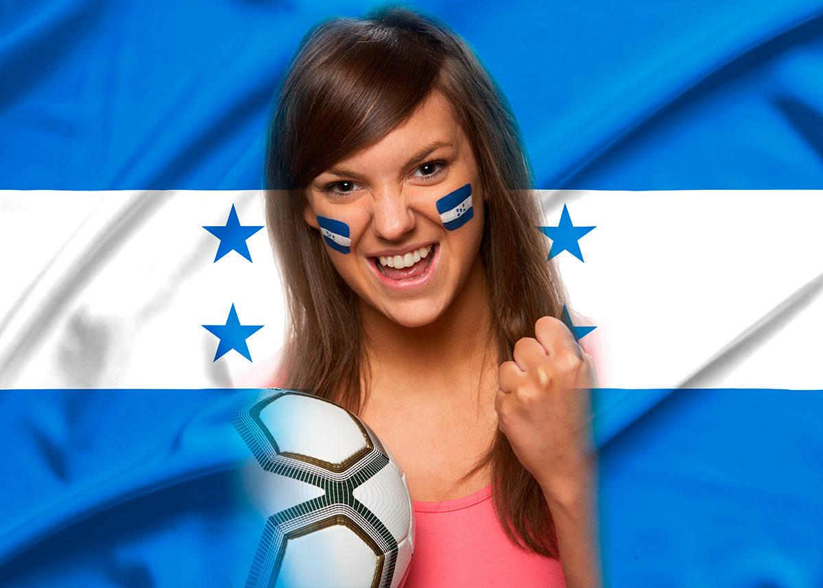 Футбол в Гондурасе