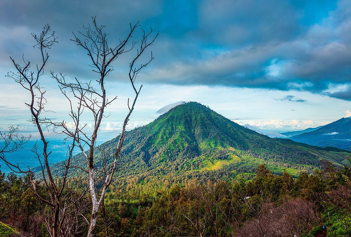 Национальный парк Бaлуран