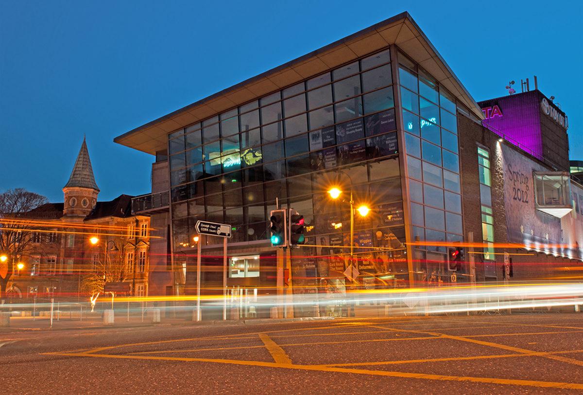 Оперный театр, Корк