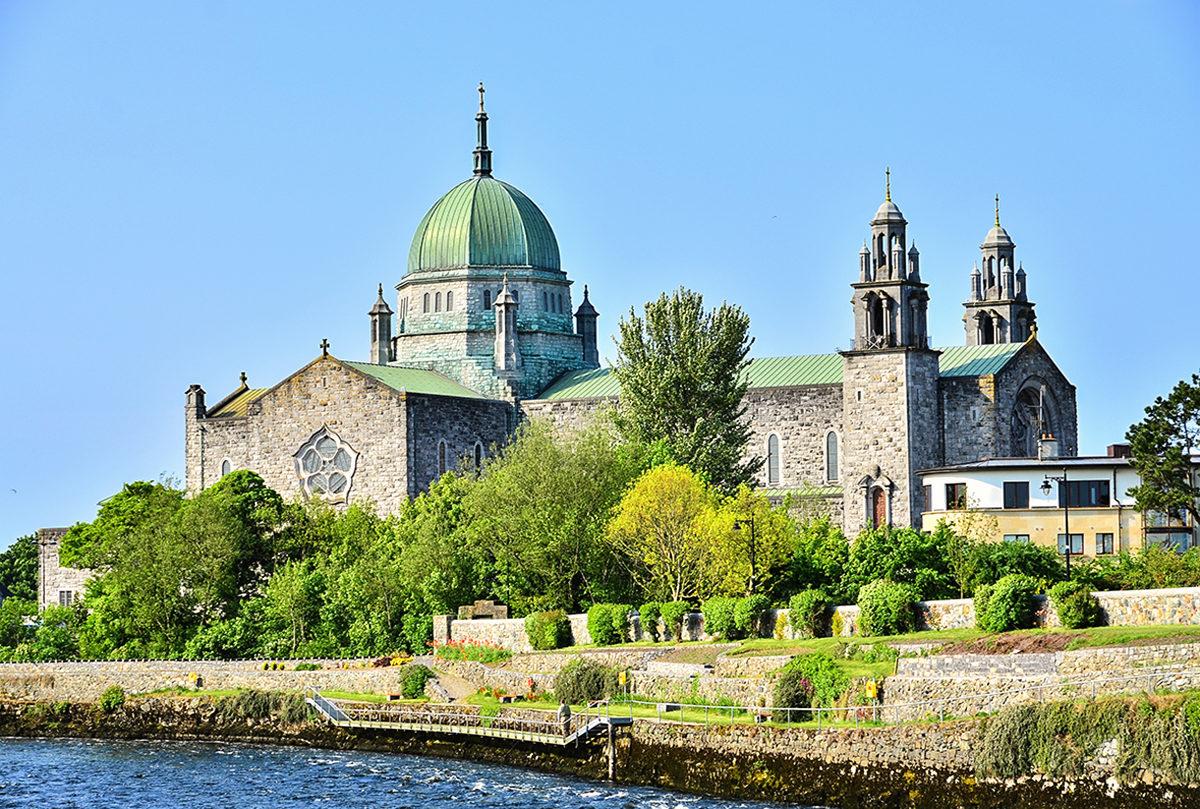 Кафедральный собор Вознесения Девы Марии и Св. Николая, Голуэй