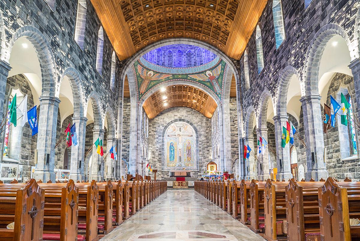 Кафедральный собор Голуэя