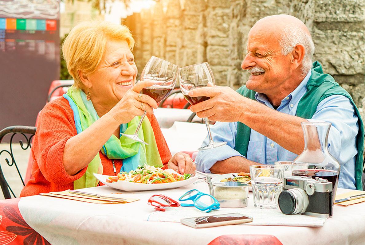 Наслаждение итальянской кухней