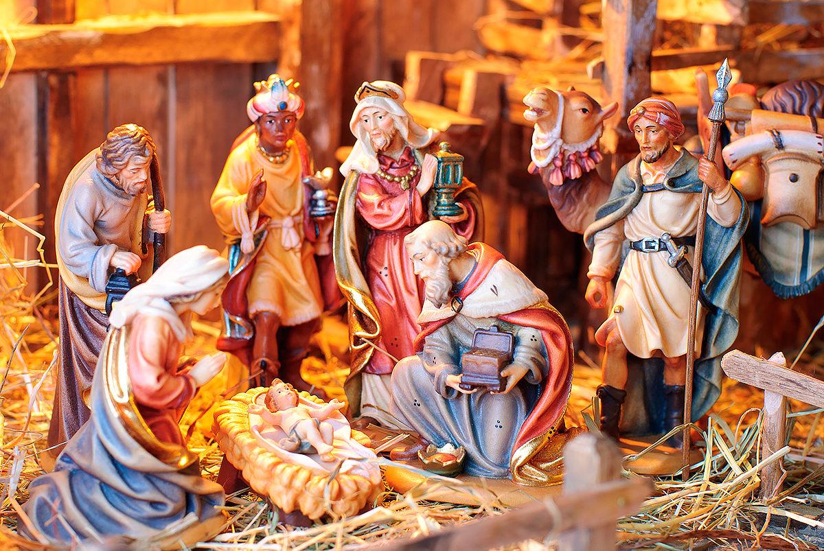 поздравления католиков с праздником три короля александр один