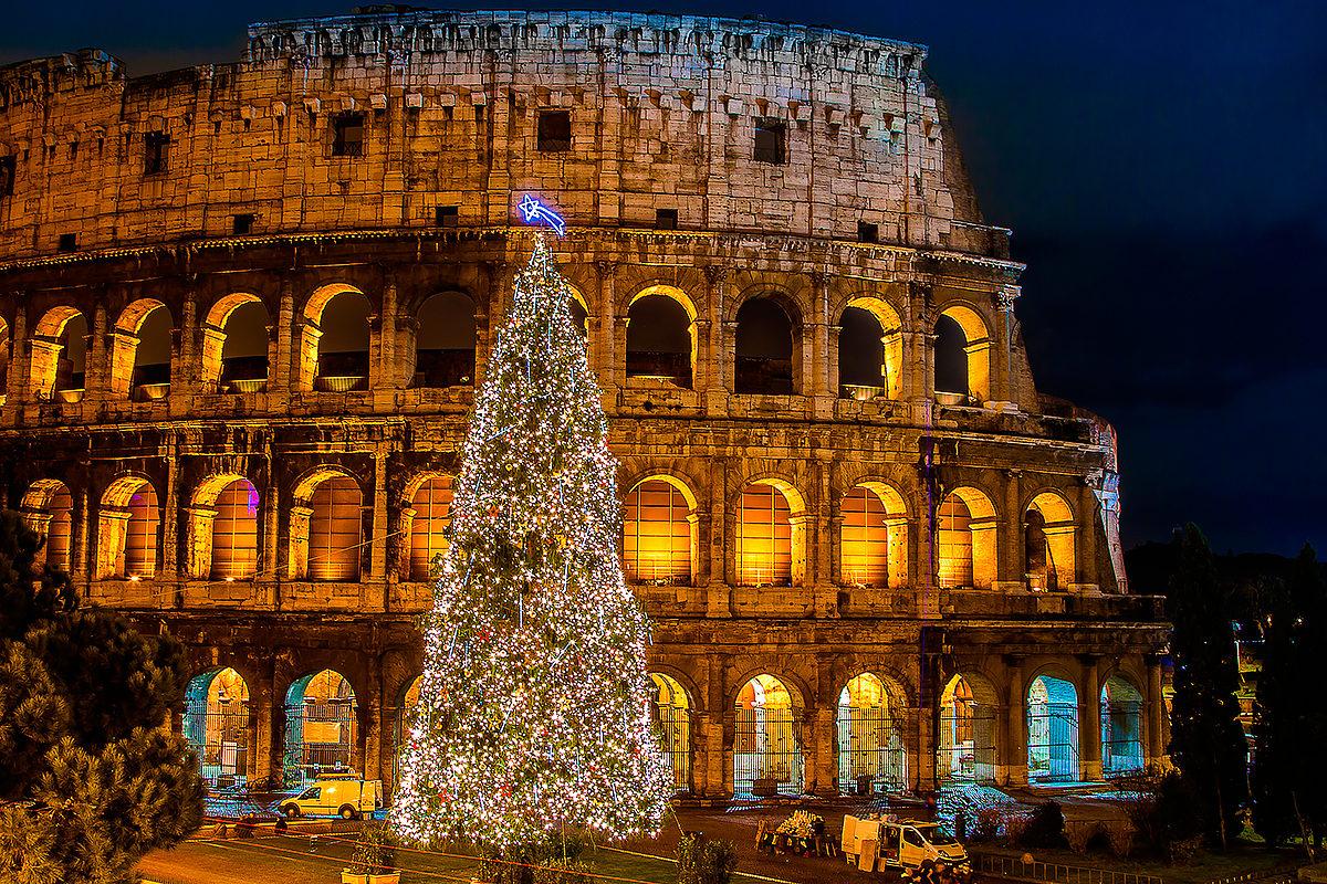 Итальянское рождество