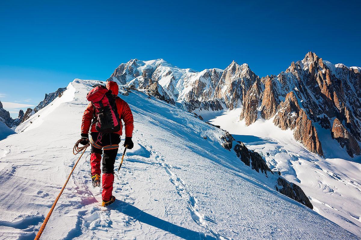 Покорение горных вершин, Киргизия