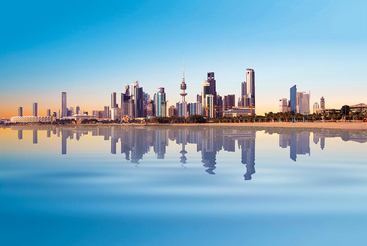 Ультрасовременный Кувейт