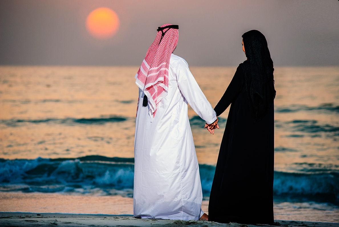 Обычаи и культура кувейтцев