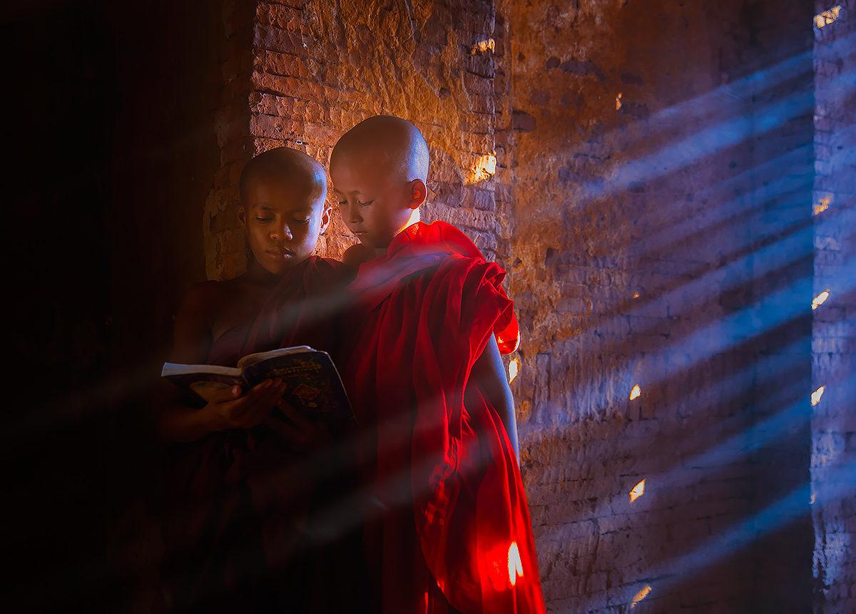 Буддизм в Лаосе