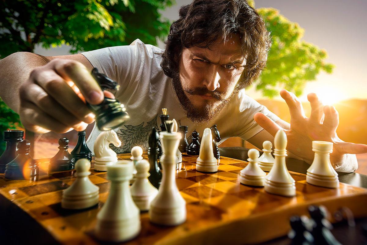 Шахматы, Лихтенштейн