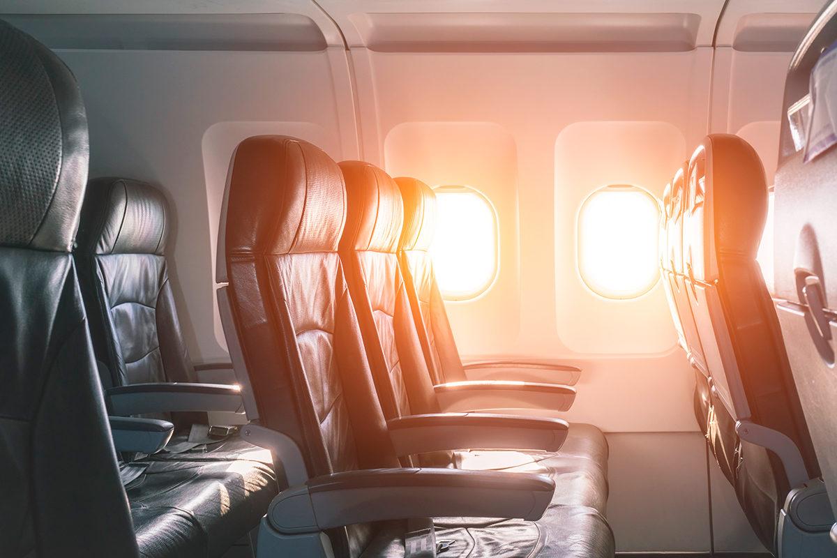 К приему пассажиров готов!