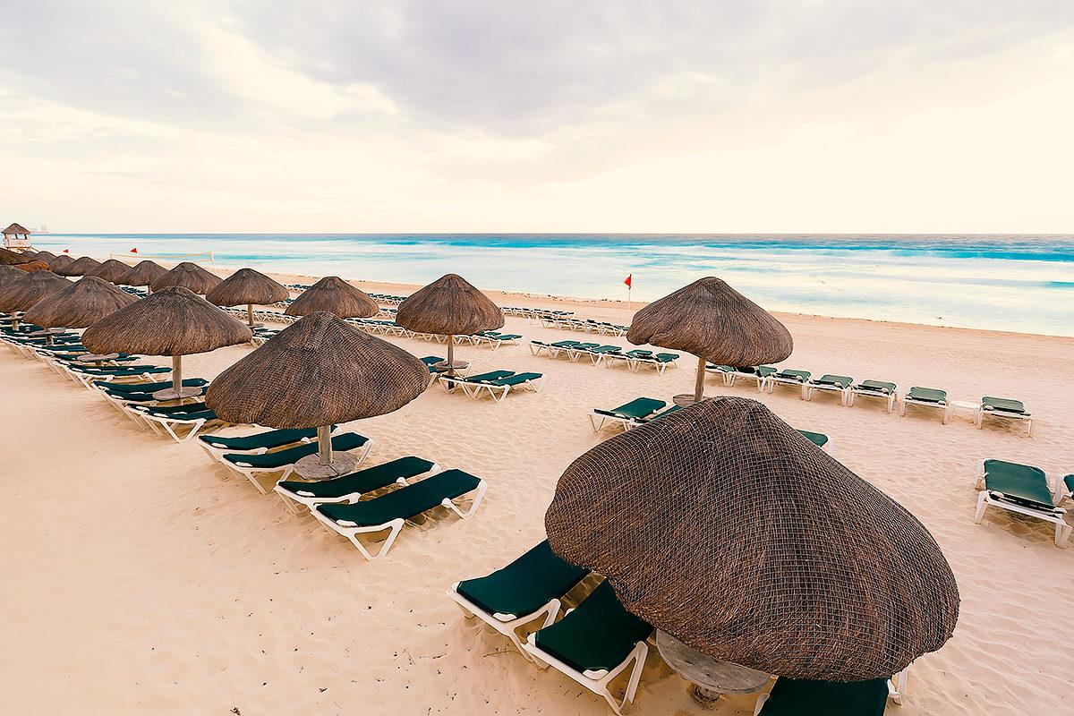 Пляж Чак Мооль