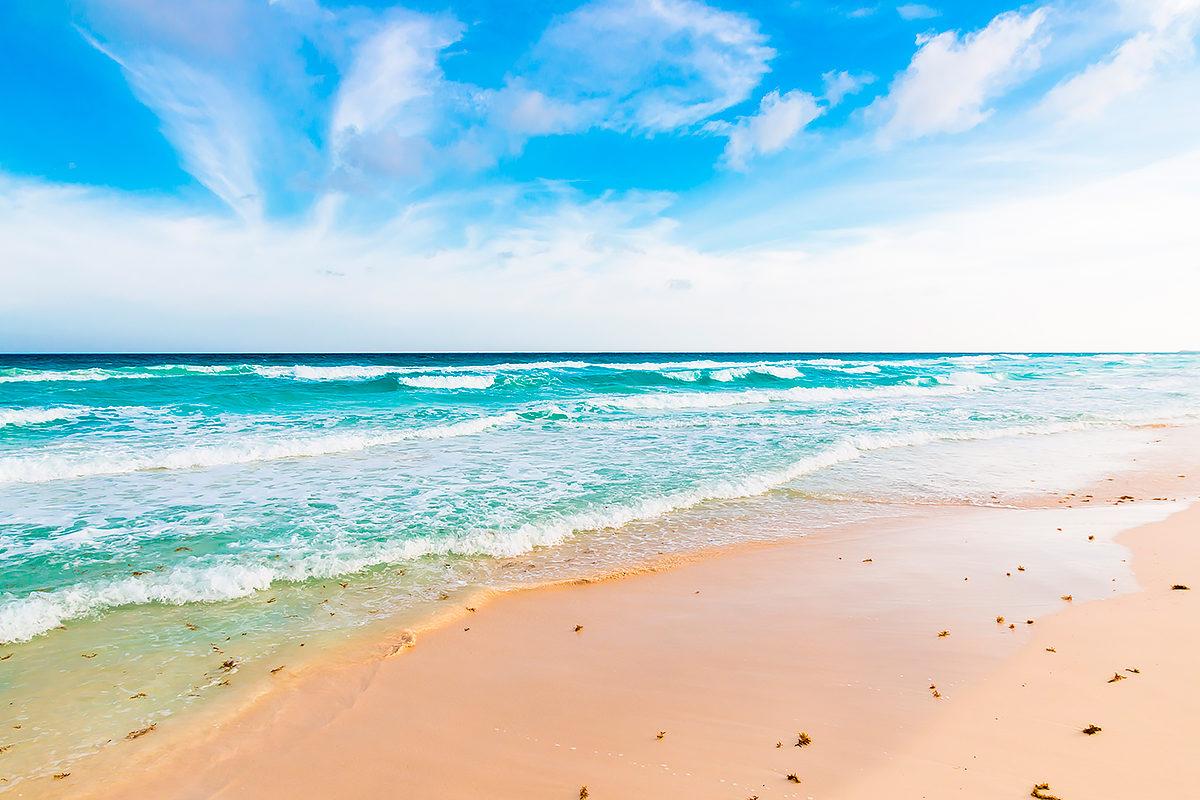Пляж Барра Вьеха