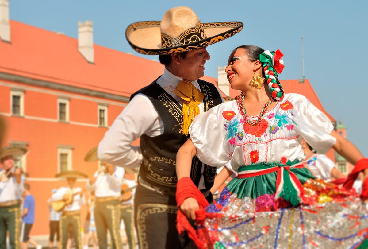 Характер мексиканцев в одной фотографии