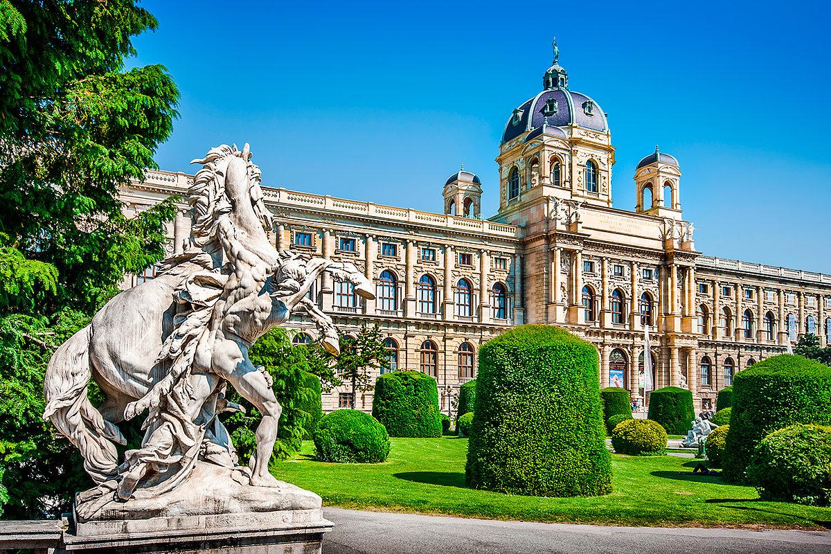 Музей естественной истории, Вена