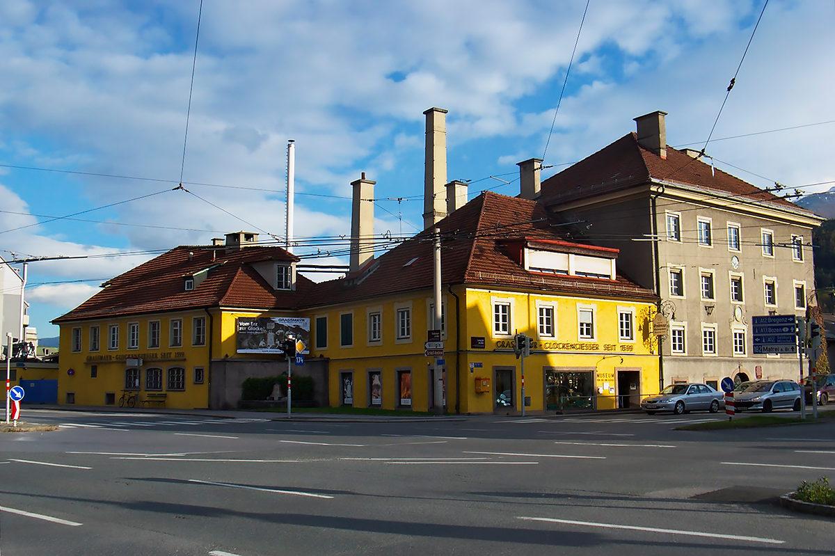 Здание Грассмайра