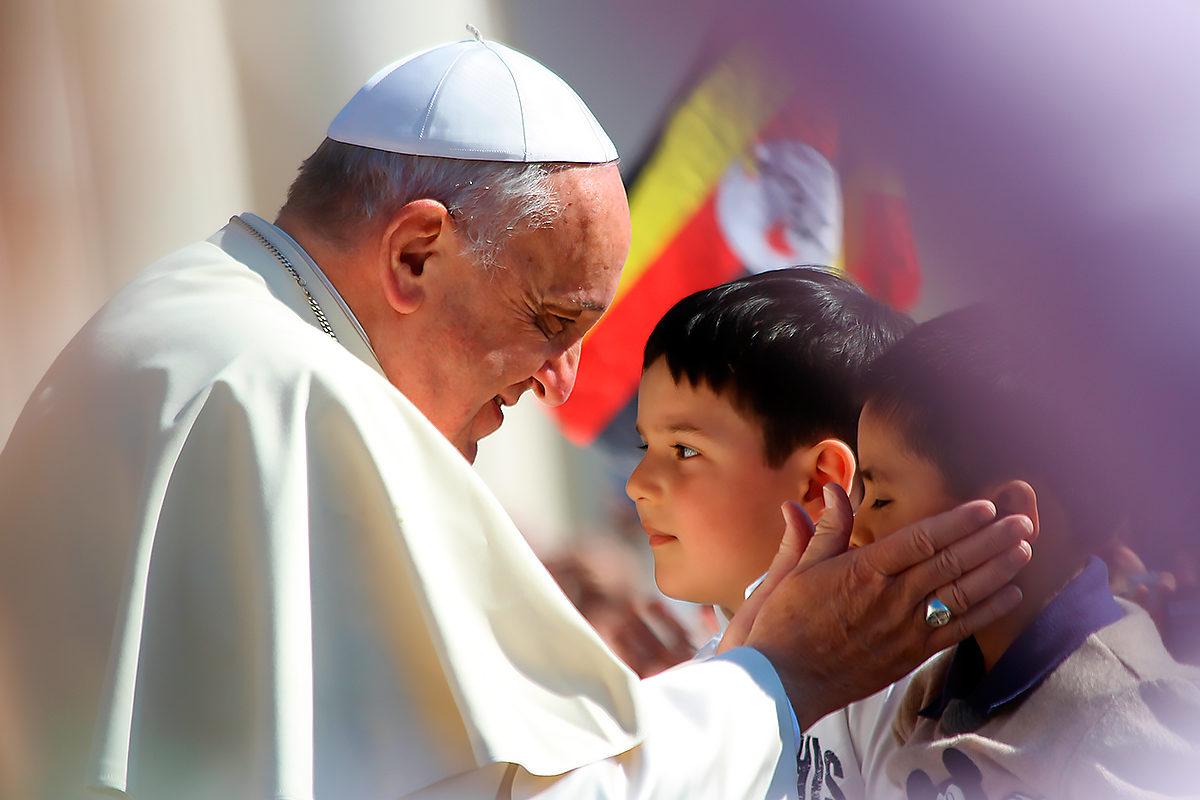 Католичество в Польше