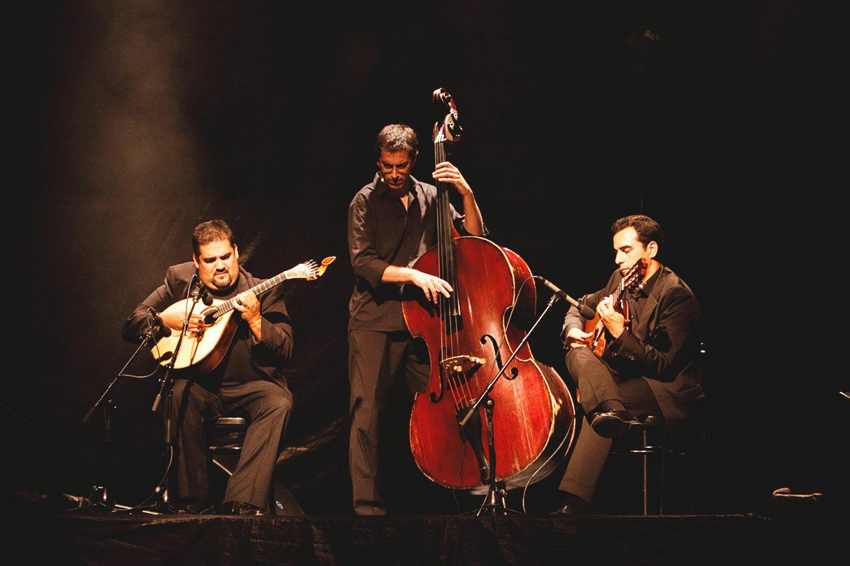 Концерты на всех площадках города, Лиссабон