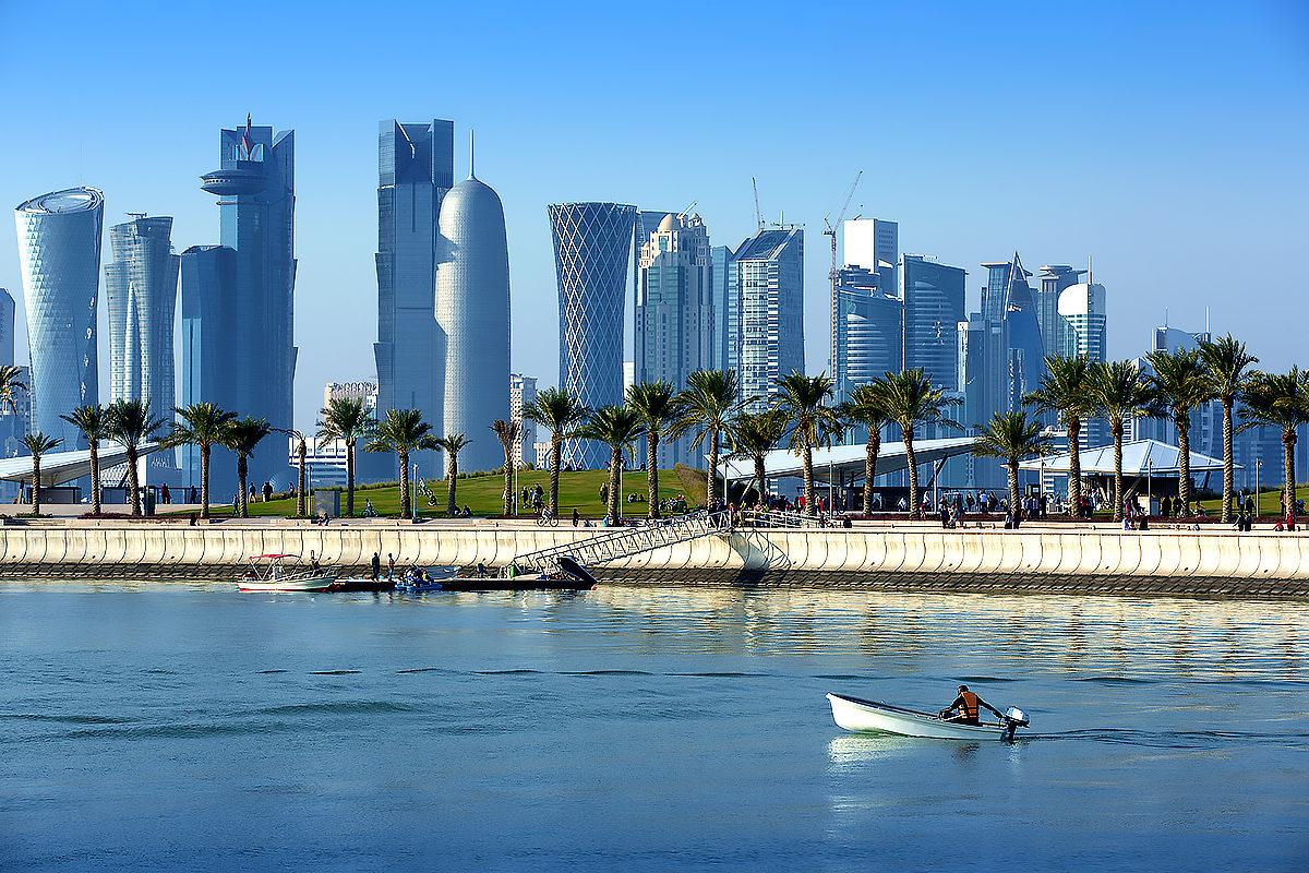 Даха, Катар