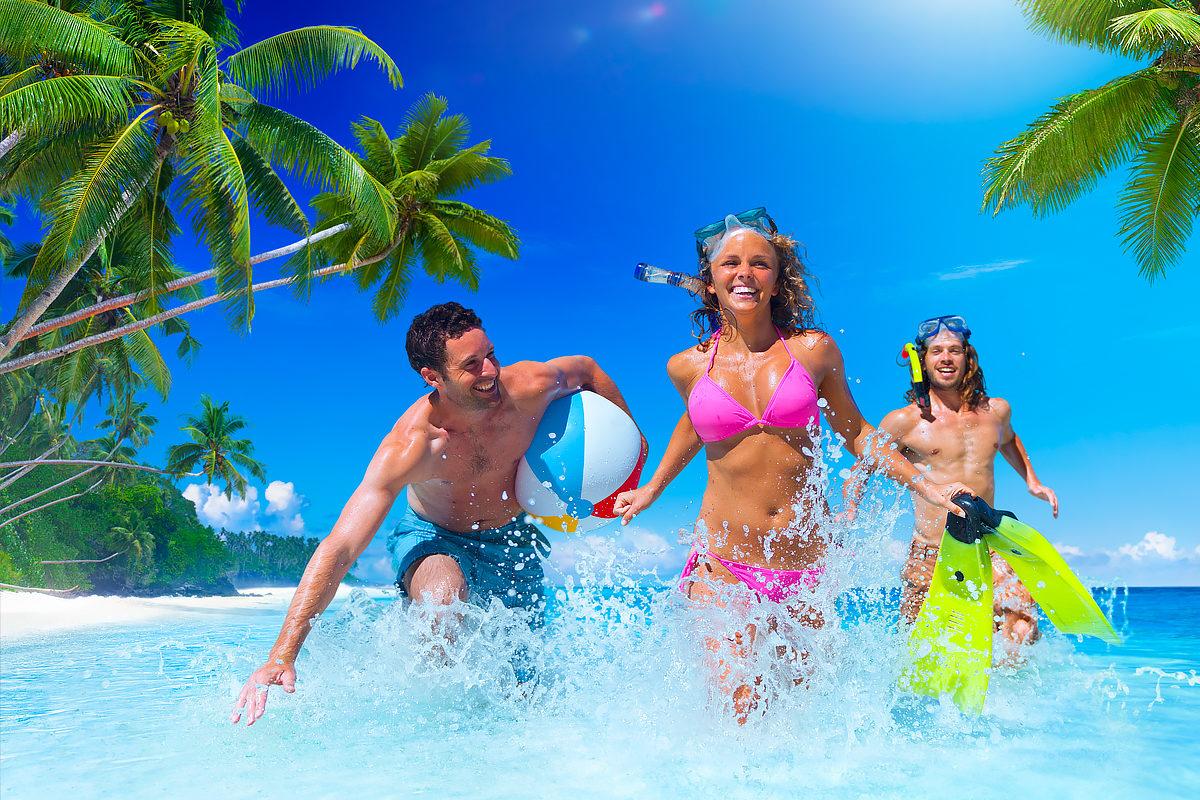 Пляжный отдых, Самоа