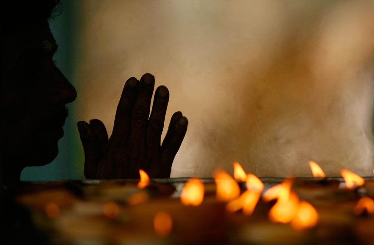 Индуистский Дипавали